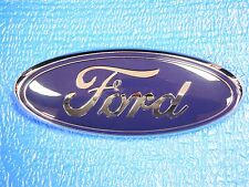 Ford F150 Expedition Grille Tail Gate Emblem Name Plate New OEM Part CL3Z 8213 D