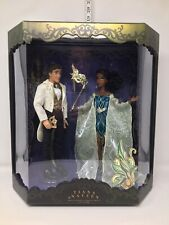 D23 Expo 2019 Disney Designer Masquerade Tiana Doll Set LE 900 Exclusive Limited