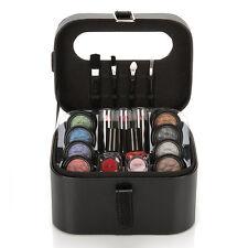Elegante Estuche de cosméticos vanidad TECHNIC JEWELLERY Belleza Maquillaje Conjunto de Regalo