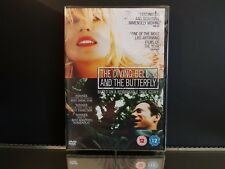 The Diving Bell and the Butterfly - DVD Video NEW/Sealed