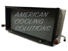 RADIATOR for 6686077 BOBCAT; S150, S150G, S160, S160G, S175, S185, S205, T, TB++