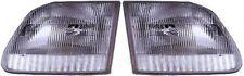 Headlight Assembly-XLT Front-Left/Right Dorman 1590140