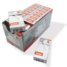 Swan Ultra Slim Pre Cut Cigarette Filter Tips 5/10/20