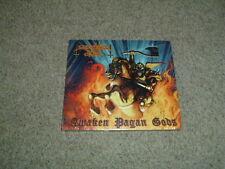 GODDESS OF DESIRE - AWAKEN PAGAN GODS - CD ALBUM - BRAND NEW & STILL SEALED