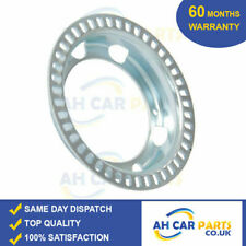 Abs Reluctor Ring For Audi , Seat, Skoda , VW  (96-10) Front