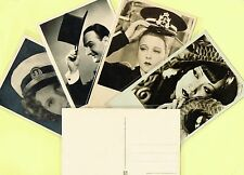 JOS PE - 1930s Film Star Postcard/s Issued in Holland #401 to #500 Cinema/Movie