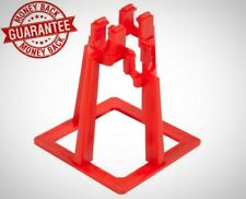 Hercules 3 In. Rebar Chair 100 Pack Support System Strong Concrete Applications