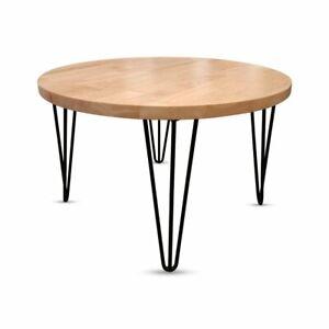 Para Winning Round Coffee Table