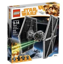 LEGO STAR WARS -75211 Imperial TIE Fighter- NEW