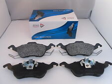 Ford Focus Mk1 1.4 1.6 1.8 2.0 Front Brake Pads Set 1998 to 2004