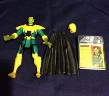 Marvel Iron Man Mandarin Action Figure 1994 Toy Biz