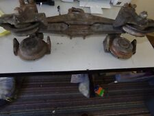 """Pulley System, Pulley Width=4"""" Length=16"""" 11-3/4"""" Height"""