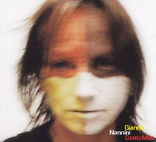 GIANNA NANNINI - MAXI-CD – CentoMila