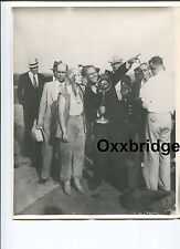 ELINOR SMITH Flying Flapper ORIGINAL PHOTO 1930 NBC Radio Aviation Aviator Pilot