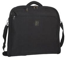 IT Luggage Executive Business Suiter Garment case Dress Suit Carrier travel Bag