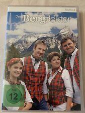 Der Bergdoktor - Staffel 4 (2011)