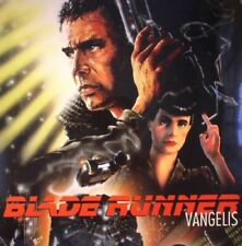VANGELIS BLADE RUNNER SOUNDTRACK 180 GRAM VINYL LP
