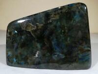 Polished Labradorite Freeform Specimen - Display Piece - Canada 1.28kg