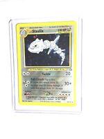 STEELIX - 15/111 - Neo Genesis - Holo - Pokemon Card - EXC / NEAR MINT