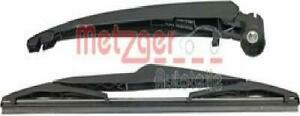 Original metzger Washer Arm Windscreen Cleaning 2190263 for BMW