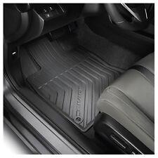 Genuine OEM Honda 08P17-TBA-100 All-Season Floor Mat Set for 2016-17 Civic Sedan