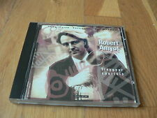 Robert Amyot : Trappeur Courtois - CD Silex 1994