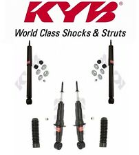 KYB GR-2/Excel-G Struts/Shocks 01-02 Toyota Sequoia (Front & Rear Set)