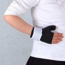 Thumb Wrap Hand Palm Wrist Brace Support Splint Arthritis Relief Gloves