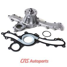 For 03-12 Toyota 4Runner Tacoma Tundra 4.0L 1GRFE Engine Water Pump , Metal Gskt