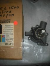 WATER PUMP/POMPA ACQUA PEUGEOT 204 COUPE' COD.ORIG.1201.29