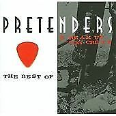 Pretenders - Best Of The /Break Up The Concrete The (2009)