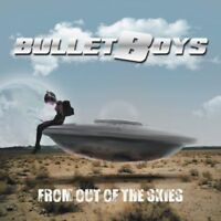 BULLETBOYS From Out Of The Skies CD BRAND NEW