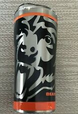 Tervis 20oz Stainless Steel NFL TEAM SPORTS  Insulated RARE NEW