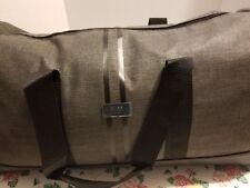 Boss Hugo Weekend Travel Bag / Gym Bag Brand New
