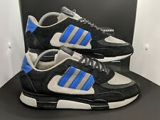 "Adidas ZX 850"" 2013 release used trainers size 8 stripes rare originals"