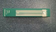 Sylvania 18W 4 pin Cool White 840 Dulux-L, Biax-L, PL-L and Lynx-L  - 10 PACK