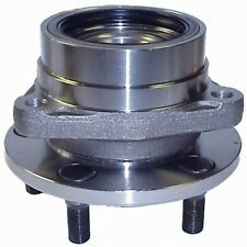 Axle Hub Assembly-4WD Front PTC PT513107