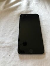 iPhone 6 Plus 64 GB ATT Space Gray Please Read Description