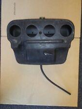 OU0919 AIR FILTER BOX (NO FILTER) YAMAHA MAXIM 700