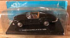 "DIE CAST "" LANCIA AURELIA B24 1954 "" 100 ANNI DELL' AUTOMOBILE"