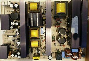 POWER BOARD 6709900020B 2300KEG003A 68709M0046A LG PLASMA 50PC1DA-TESTED WORKING