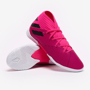 New adidas Junior Boys football boots/Nemeziz 19.3 IN Indoor/soccer shoes/£44.95
