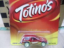 Hotwheels GENERAL MILLS  Totino's   77' Packin' Pacer
