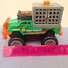 Road Rippers Toy State DINO Hauler Dinosaur Lights*Sounds*Action Dinosaur Truck
