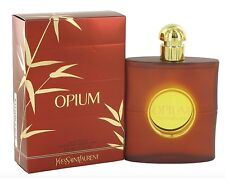 YSL Opium by Yves Saint Laurent 90mL EDT Spray Perfume for Women COD PayPal