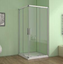 eckdusche 90 x 90 cm g nstig kaufen ebay. Black Bedroom Furniture Sets. Home Design Ideas