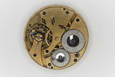 Waltham Grade 613 Pocket Watch Movement 16S 15J Model Parts/Repair SN#20830115