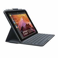 Logitech iPad 5th / 6th Generation Slim Folio Bluetooth Keyboard Case