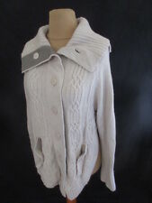 Gilet Pepe Jeans  Beige Taille S à - 62%