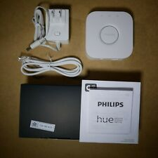 Philips 3rd Gen Hue Bridge 2.1 Hub - 3241312018A - Latest Model - Brand New!